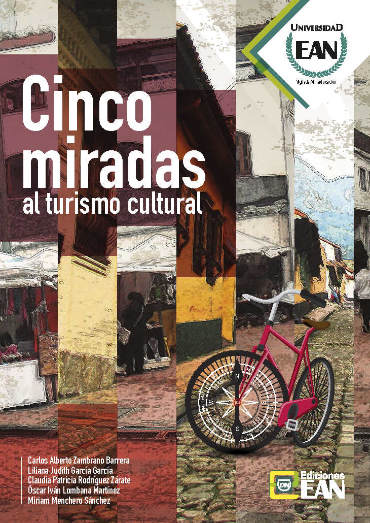 Cinco miradas al turismo cultural