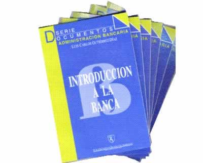 Colección Banca (paquete 6 libros)