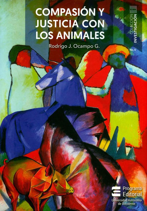 Compasión y justicia con los animales