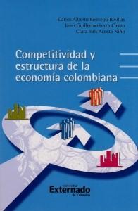 Competitividad y estructura de la economía colombiana