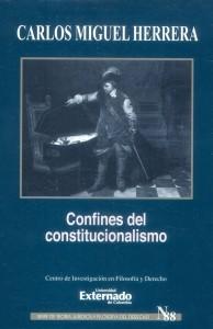 Confines del constitucionalismo