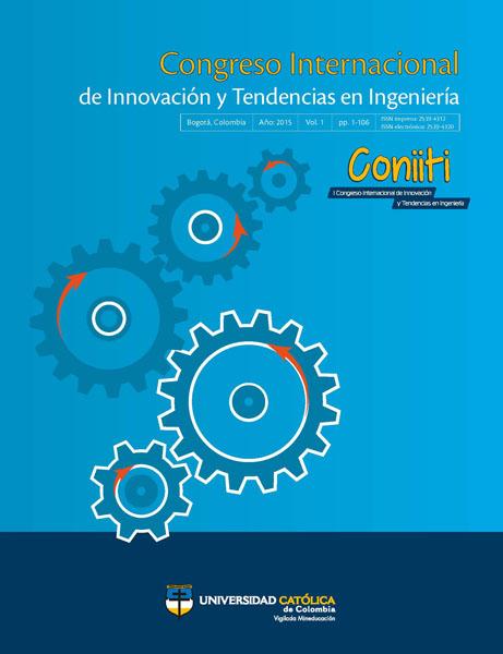 Congreso Internacional de Innovación y Tendencias en Ingeniería