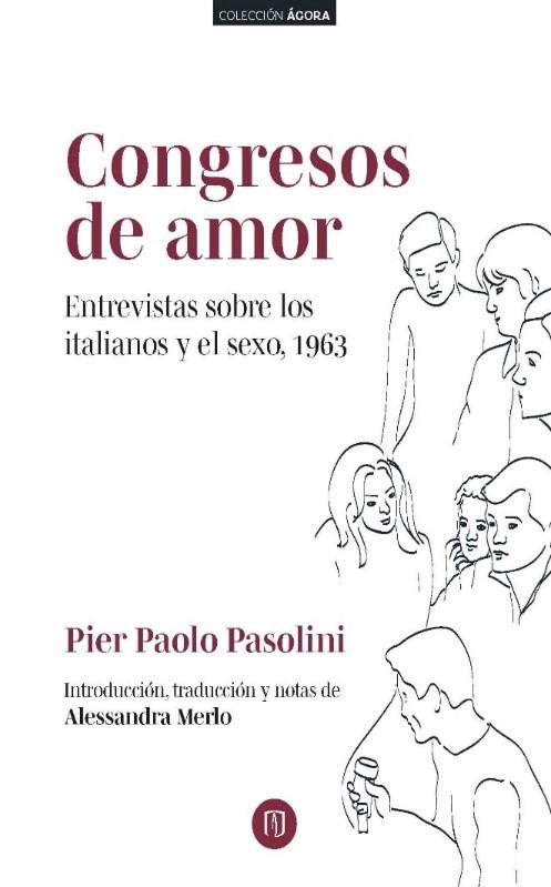 Congresos de amor. Entrevistas sobre los italianos y el sexo, 1963