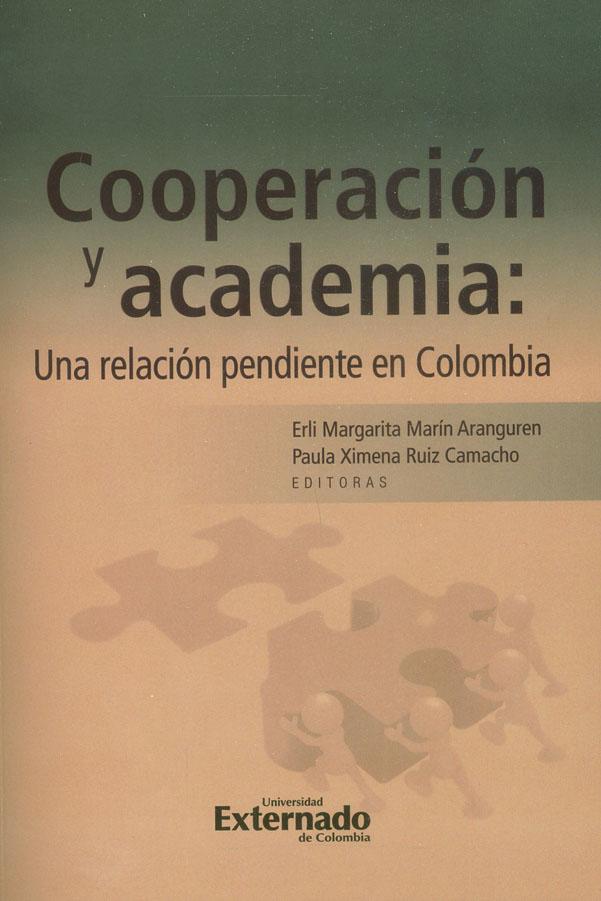 Cooperación y academia: una relación pendiente en Colombia