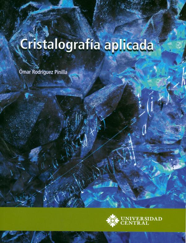 Cristalografía aplicada