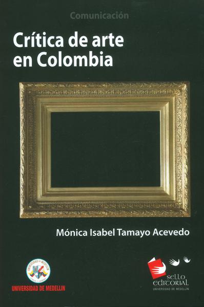 Crítica de arte en Colombia