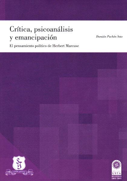 Crítica, psicoanálisis y emancipación