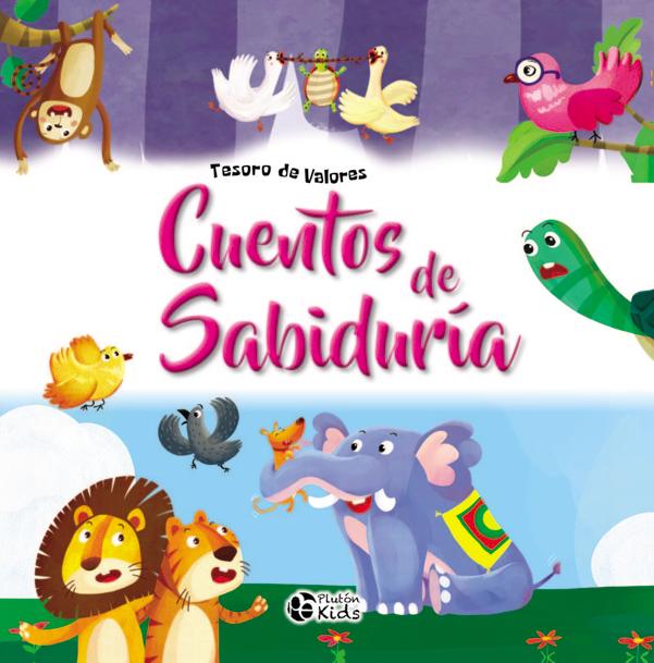 CUENTOS DE SABIDURIA