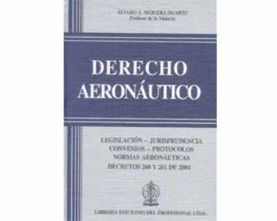 Derecho Aeronáutico