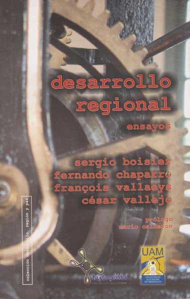 Desarrollo regional- Ensayos