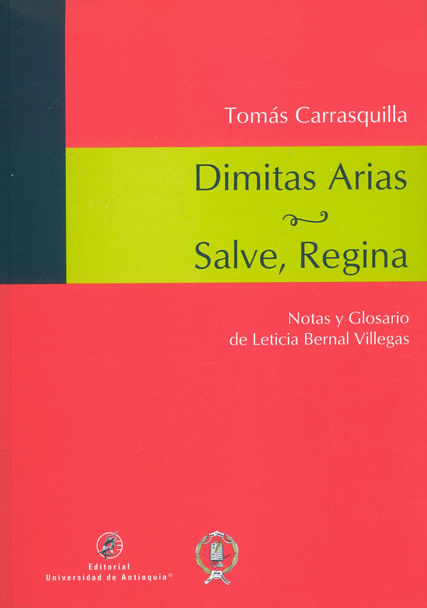 Dimitas Arias, Salve Regina