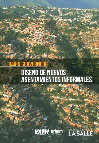 Diseño de nuevos asentamientos informales