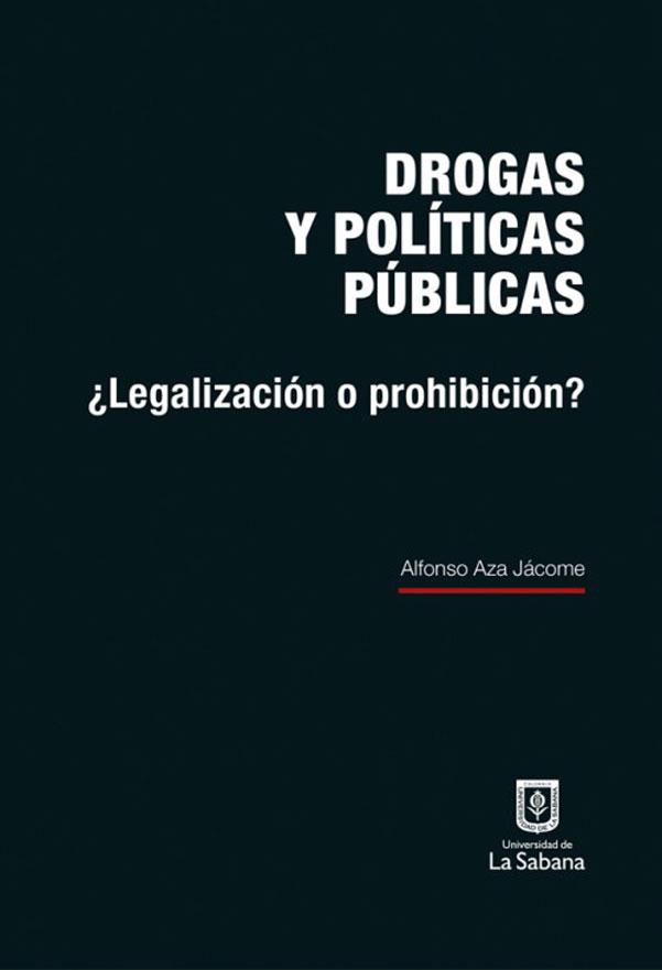 Drogas y políticas públicas