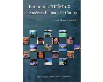 Economía turística en América Latina y El Caribe