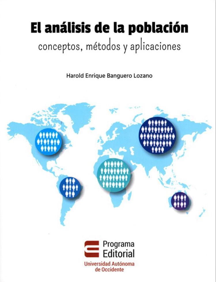 El análisis de la población: Conceptos, métodos y aplicaciones