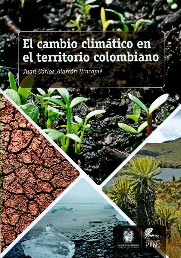 El cambio climático en el territorio colombiano