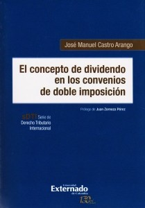 El concepto de dividendo en los convenios de doble imposición