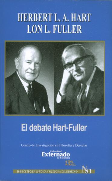 El debate  Hart-Fuller
