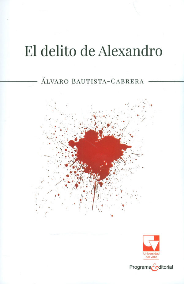 El delito de Alexandro