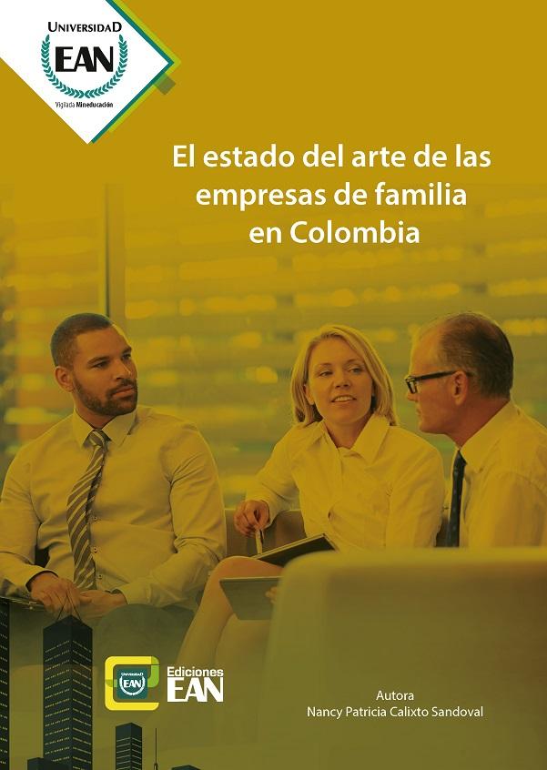 Estado del arte de las empresas de familia en Colombia