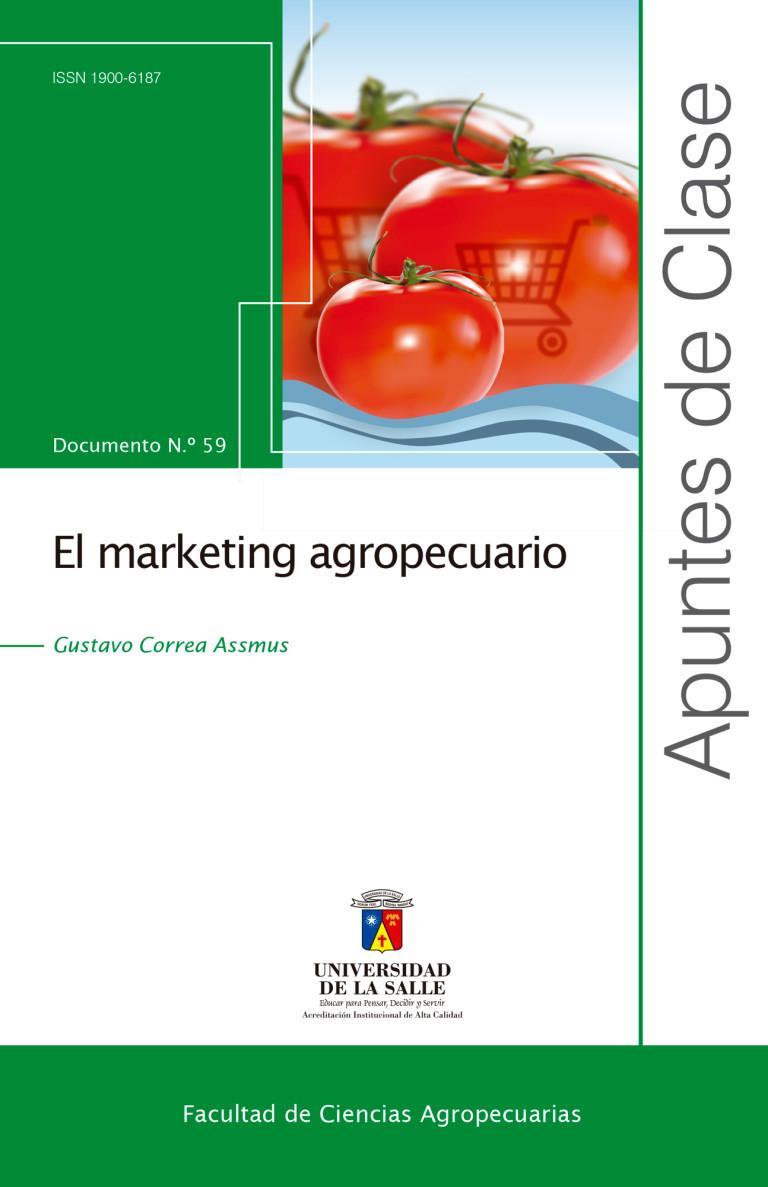 El marketing agropecuario