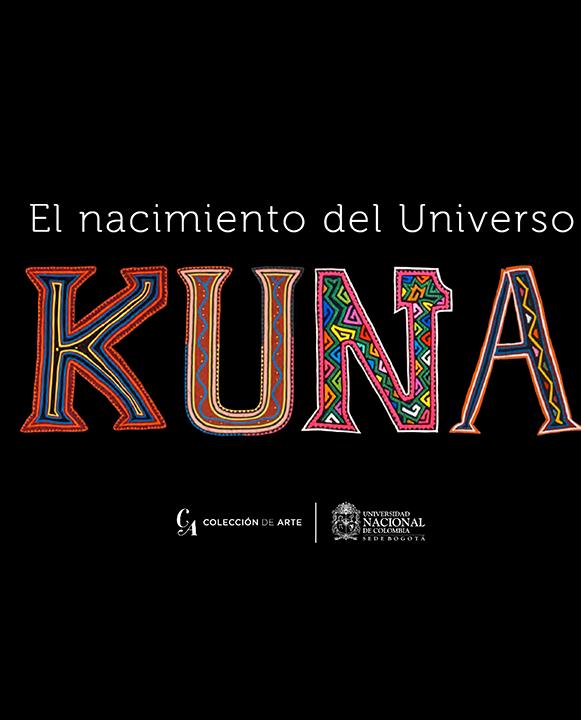 El nacimiento del Universo Kuna