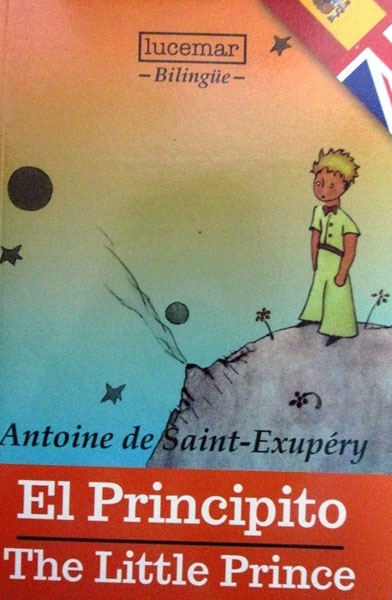 El Principito-The little Prince