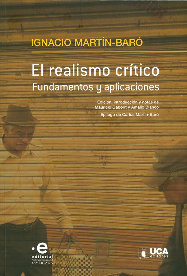 El realismo crítico: fundamentos y aplicaciones