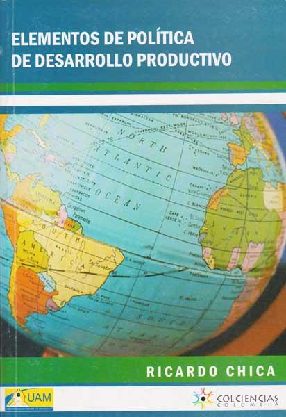 Elementos de política de desarrollo productivo