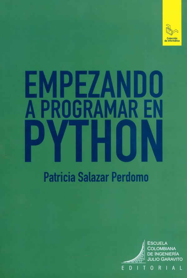 Empezando a programar en Python. Guía 1