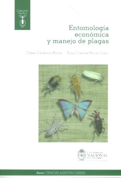 Entolmología económica y manejo de plagas
