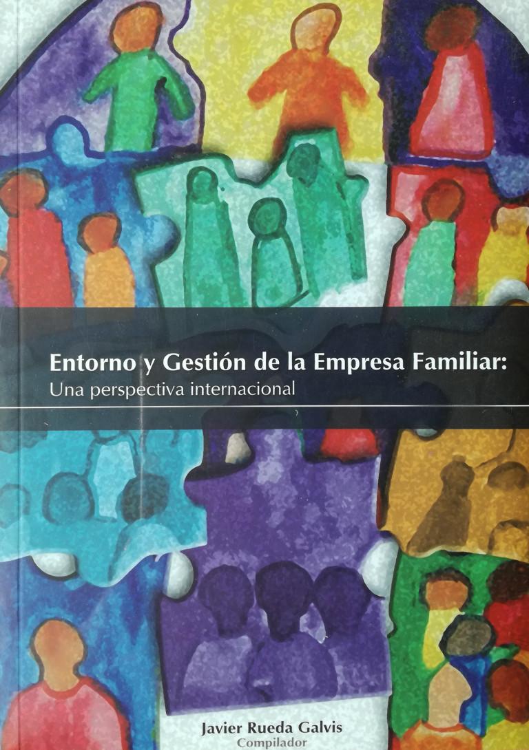 Entorno y gestión de la empresa familiar. Una perspectiva internacional