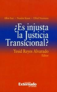 ¿Es injusta la justicia transicional?