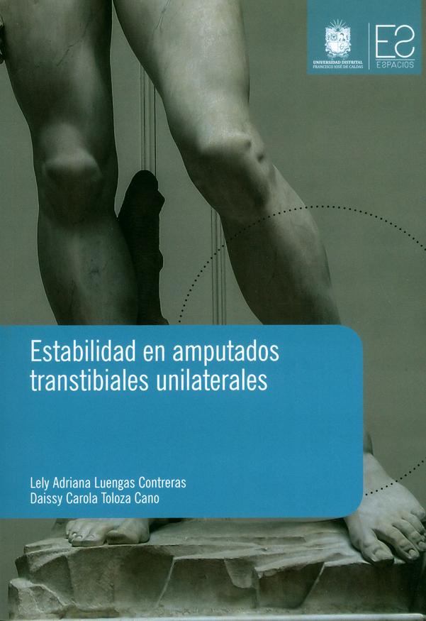 Estabilidad en amputados transtibiales unilaterales