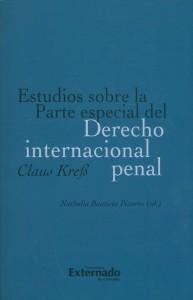 Estudios sobre la parte especial del derecho internacional penal