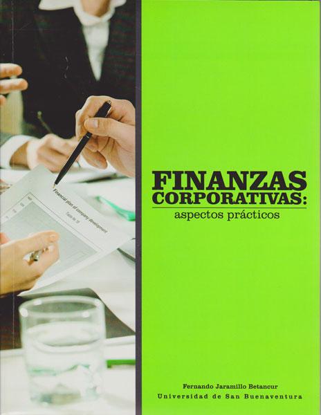 Finanzas corporativas: aspectos prácticos