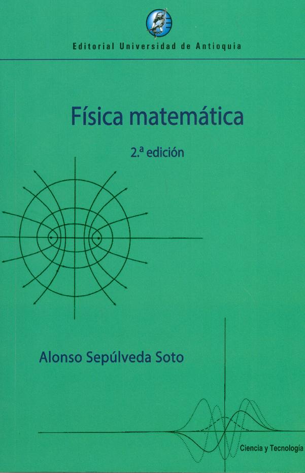 Física matemática. 2ª  Edición