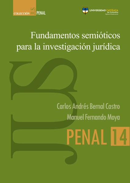 Fundamentos semióticos para la investigación jurídica
