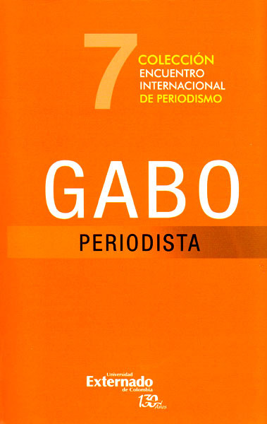 """Gabo "", periodista"