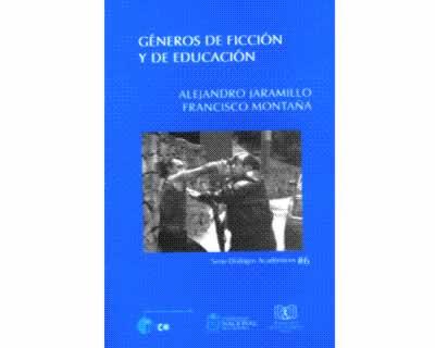 Géneros de ficción y de educación