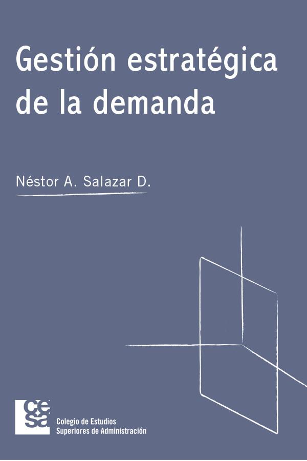 Gestión estratégica de la demanda