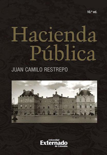 Hacienda Pública - 10ma. Edición