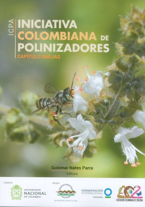 Iniciativa colombiana de polinizadores. Capítulo abejas