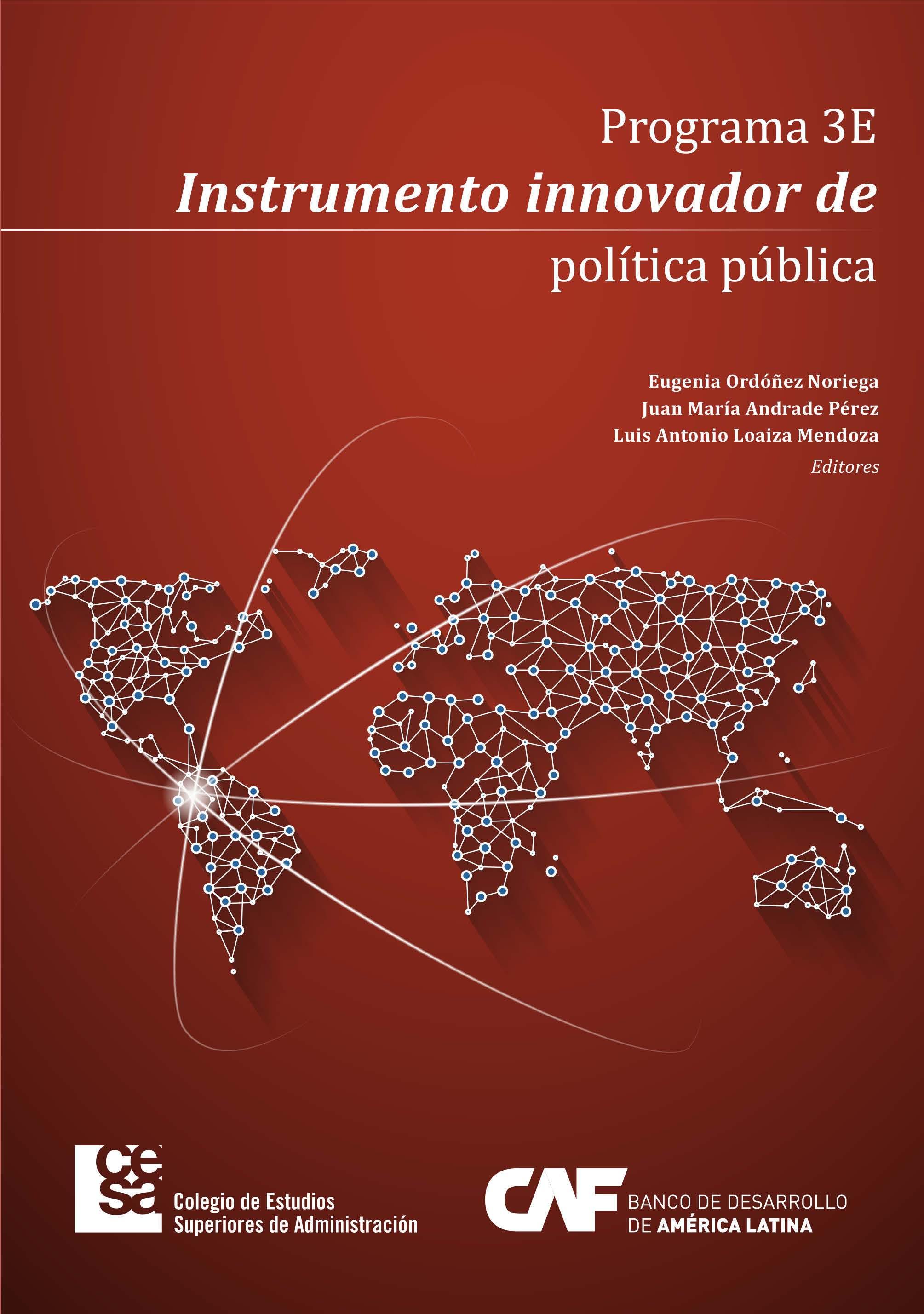 Instrumento innovador de política pública