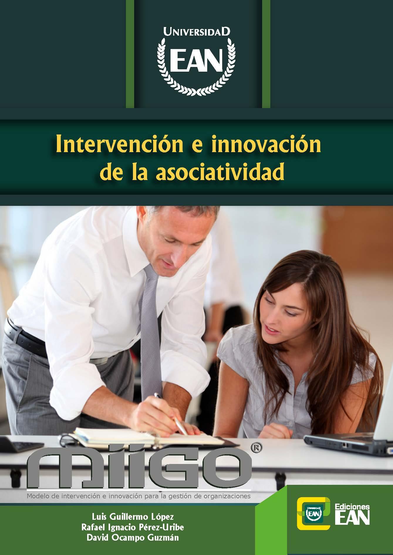 MIIGO- Intervención e innovación de la asociatividad