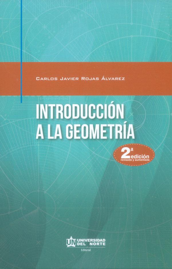 Introducción a la geometría 2 Edición