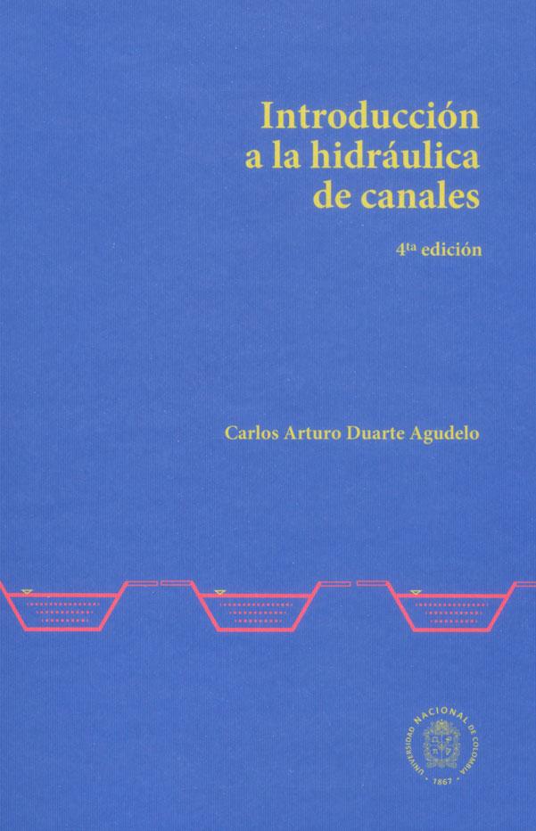 Introducción a la hidráulica de canales