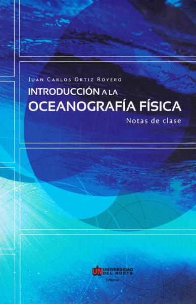Introducción a la oceanografia fisica
