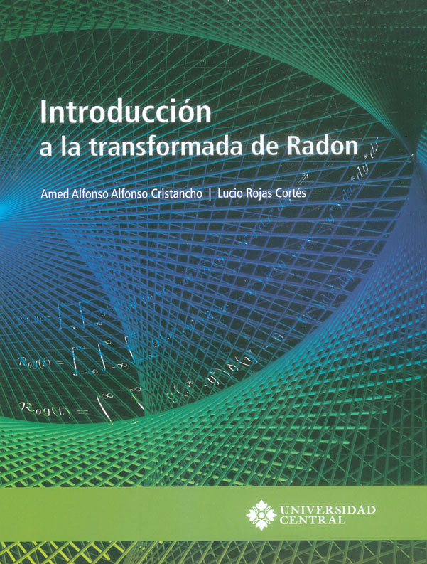 Introducción a la transformada de Radon