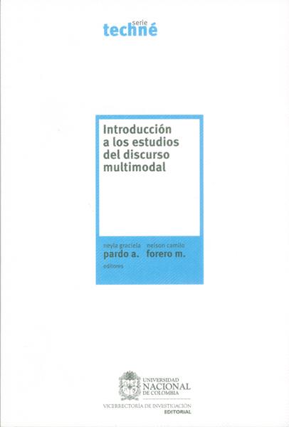 Introducción a los estudios del discurso multimodal
